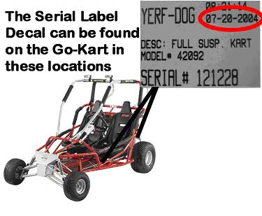 Moped Ignition Wiring Diagram as well Tecumseh Carburetor Adjustments also Index1d53 additionally Installing A Dirtbike Engine In A Yerfdog 3203 T23633 further Yerf Dog Go Kart Go Cart Off Road Cheep. on yerf dog spiderbox engine diagram